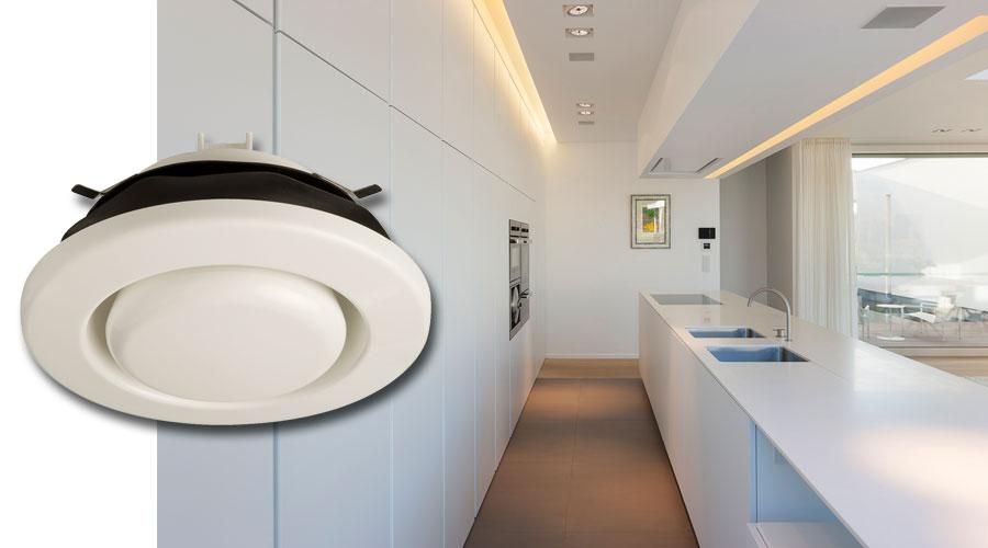 Badkamer Betegelen Water ~ Badkamer Domotica badkamer ventilatie Badkamer centrale afzuiging